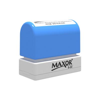 Maxor S-22